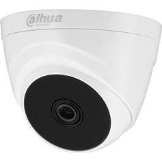 Dahua CCTV Κάμερα 1080p με Φακό 2.8mm HAC-T1A21