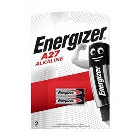 Mπαταρίες Energizer a27 12