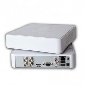 HIKVISION DS-7104HGHI-F1 Καταγραφικό 4 καναλιών