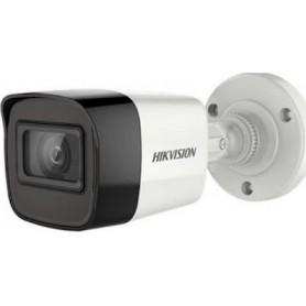 DS-2CE16H0T-ITPFS Audio Camera 2.8mm 5MP