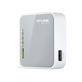 Wireless Router TP-Link TL-MR3020 v1