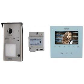 Artec KIT-1 Θυροτηλεόραση + 1 Monitor