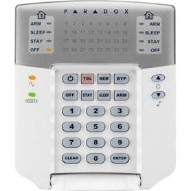 Paradox K32+ Πληκτρολόγιο συναγερμού