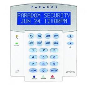 Paradox K32LX Πληκτρολόγιο συναγερμού