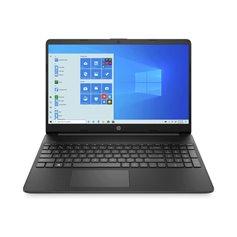 "HP 15s-Eq1010nv (227C8EA) - Οθόνη 15.6"" Full HD - AMD Athlon-3050U - 4GB RAM - 128GB SSD - Windows 10 S - Black"