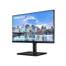 "Monitor 24"" Samsung - Ανάλυση Full HD IPS - HDMI, Displayport"