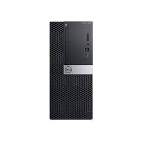Dell Optiplex 7060MT - Intel Core i5-8500 - 8GB RAM - 256GB SSD - Windows 10 Pro English