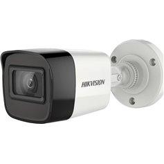 DS-2CE16D0T-ITPFS Audio Camera 2.8mm 2MP