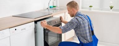 Εγκατάσταση Κουζίνας